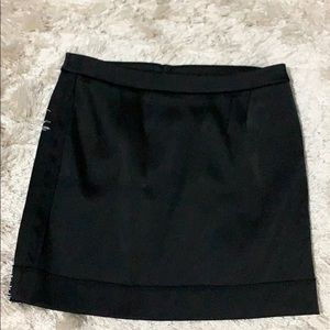Juicy Couture Sateen Skirt